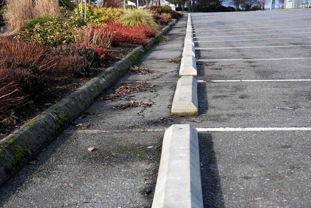 Plot de parking