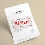 Résolution et survie des clauses relatives à la résiliation unilatérale