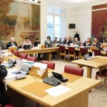 Réforme du droit des obligations par ordonnance : échec de la CMP, reprise de la navette parlementaire